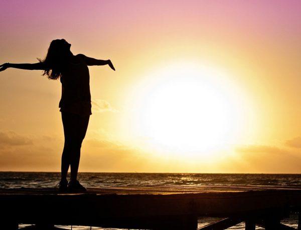 Vitamin D: Das musst du über das Sonnenvitamin wissen
