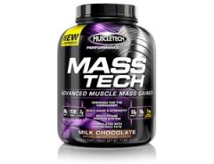 Mass-Tech von Muscle Tech. Jetzt bestellen!