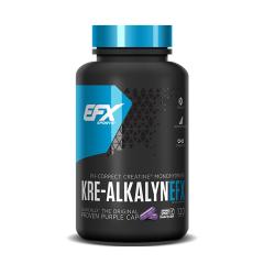 EFX Sports Kre-Alkalyn EFX - 120 Caps. Jetzt bestellen!