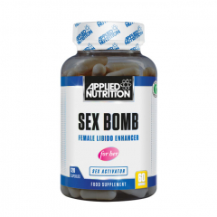 Applied Nutrition - Sex Bomb Female. Jetzt bestellen!