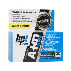 A-HD Elite von BPI Sports. Jetzt bestellen!