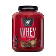 Whey Protein von BSN. Jetzt bestellen!