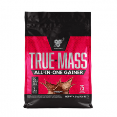 BSN True Mass All-In-One Gainer 4200 g