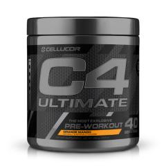 Cellucor C4 Ultimate 760 g. Jetzt bestellen!