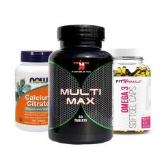 Vitamin-Bomb Sparkpaket. Jetzt bestellen und sparen!