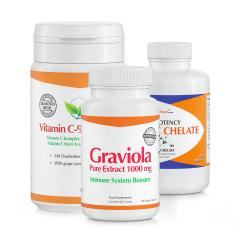 Fitnessfood Immunsystem-Pack