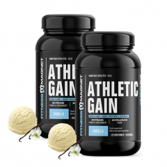 Athletic Gain 2 x 1500 g (2 FÜR 1)