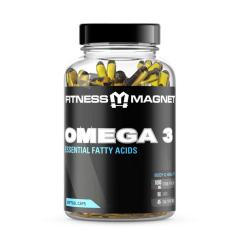 Fitnessmagnet Omega-3 Softgels. Jetzt bestellen!