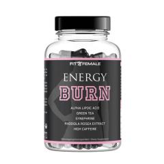 Fitnfemale Energy Burn. Jetzt bestellen!