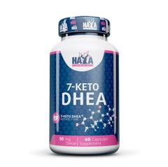 Haya 7-Keto DHEA 50 mg