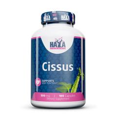 Haya Cissus 500 mg
