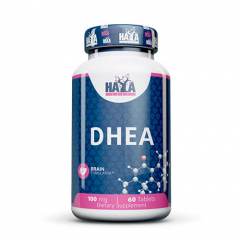 Haya DHEA 100 mg 60 Tabletten