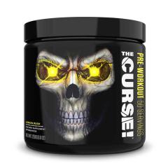 The Curse! von JNX Sports (Cobra Labs). Jetzt bestellen!