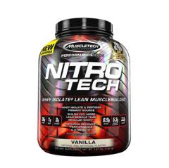 NitroTech Performance Series von MuscleTech. Jetzt bestellen!
