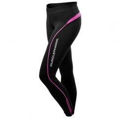 MusclePharm Sportswear Damen Leggings Logo MP. Jetzt bestellen!
