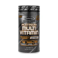 Platinum Multivitamin von Muscle-Tech. Jetzt bestellen!