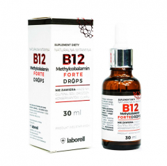 Vitamin B12 Forte 30 ml Drops