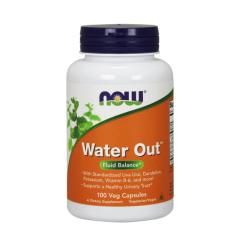 Water Out von Now Foods. Jetzt bestellen!