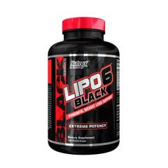 Lipo-6 Black