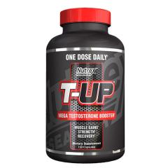 Nutrex T-UP Mega Testosterone Booster. Jetzt bestellen!