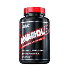 Anabol 5 von Nutrex. Jetzt bestellen!