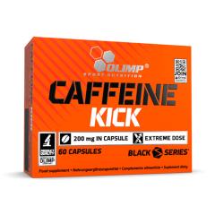 Caffeine Kick 60 Kapseln. Jetzt bestellen!