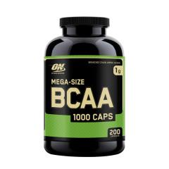 BCAA 1000 200 Kapseln
