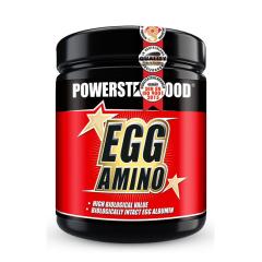 Powerstar Egg Amino. Jetzt bestellen!