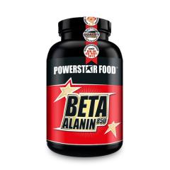 Powerstar Beta Alanin 850. Jetzt bestellen!