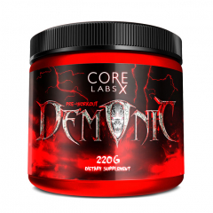 Demonic von Revange Nutrition. Jetzt bestellen