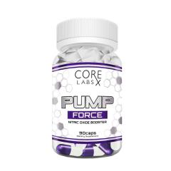Pump Force von Revange Nutrition. Jetzt bestellen!