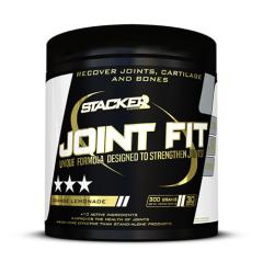 Stacker 4 Joint Fit. Jetzt bestellen!
