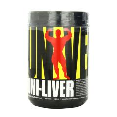 Uni-Liver von Universal Nutrition. Jetzt bestellen!