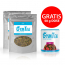 2x GymTea 100 g + 50 g GRATIS