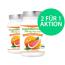 Bio Grapefruitkern-Extrakt (2 FÜR 1)