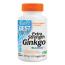 Extra Strength Ginkgo 120 mg - 120 Kapseln