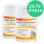 MultiVit - Activ-Complex 525 mg 2 x 90 Kapseln