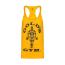Muscle Joe Premium Stringer-Tanktop (Gold)