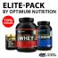 ELITE-Pack by Optimum Nutrition