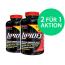 Lipidex Omega-3´s (2 FÜR 1)
