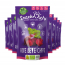 Bio Rote Bete Chips 8 x 24 g