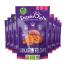 Bio Süßkartoffelchips 8 x 24 g