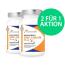 Zinc Chelate 50 mg - High Potency (2 FÜR 1)
